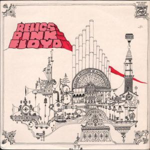 IlGiradischi.com - Vinili Pink Floyd Relics