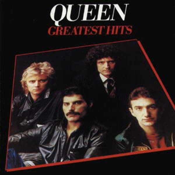 IlGiradischi.com - Queen Greatest Hits