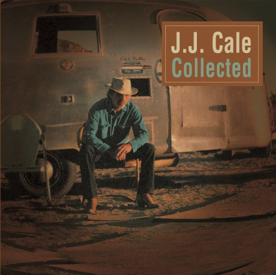IlGiradischi.com - LP J.J.Cale  Collected (Ltd.Ed. Gold)