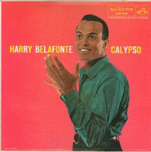IlGiradischi.com - Harry Belafonte Belafonte Calypso