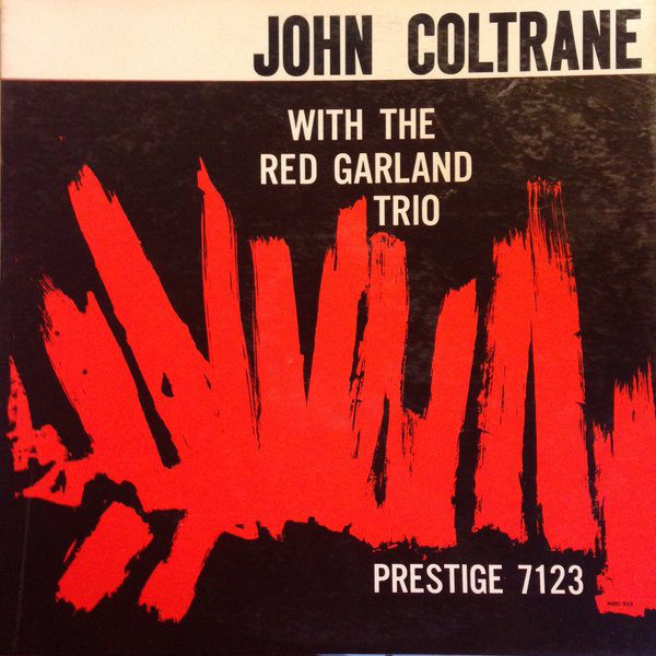 IlGiradischi.com - John Coltrane with the Red Garland Trio