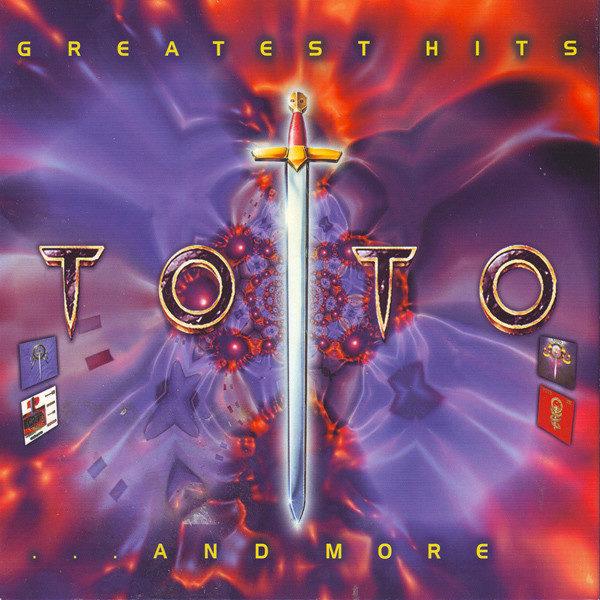 IlGiradischi.com - Toto Greatest hits