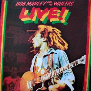 IlGiradischi.com - Bob Marley Live