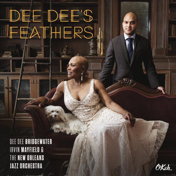 IlGiradischi.com - Dee Dee Bridgewater Dee Dee's Feathers