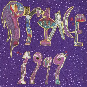 IlGiradischi.com -  Prince 1999