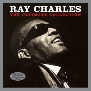 IlGiradischi.com -  Ray Charles The Ultimate Collection (2LP)