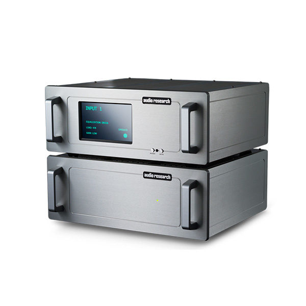 Preamplificatore Audio Research Reference 10 Phono