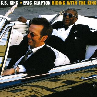 IlGiradischi.com - Eric Clapton Riding with the King