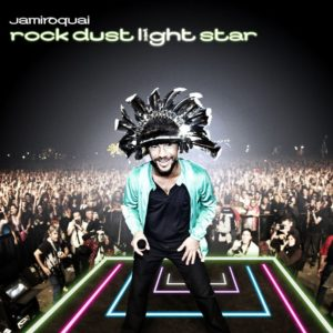 IlGiradischi.com - Jamiroquai Rock Dust Light Star
