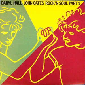 IlGiradischi.com - Daryl Hall & John Oates Rock 'n Soul Part 1
