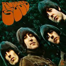 IlGiradischi.com -  Beatles Rubber soul
