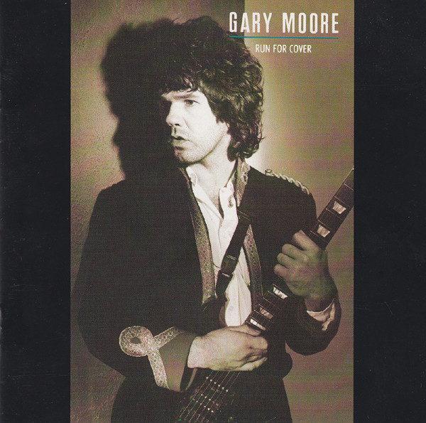 IlGiradischi.com - Gary Moore Run for Cover