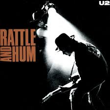IlGiradischi.com -  U2 Rattle and Hum