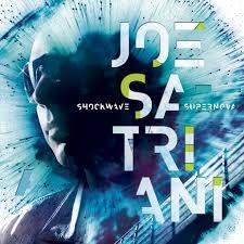 IlGiradischi.com - Joe Satriani Shockwave Supernova (2Lp)