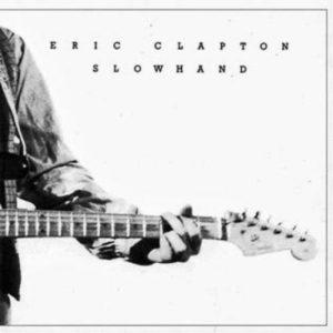 Eric Clapton Slowhand (35 Ann.) 2
