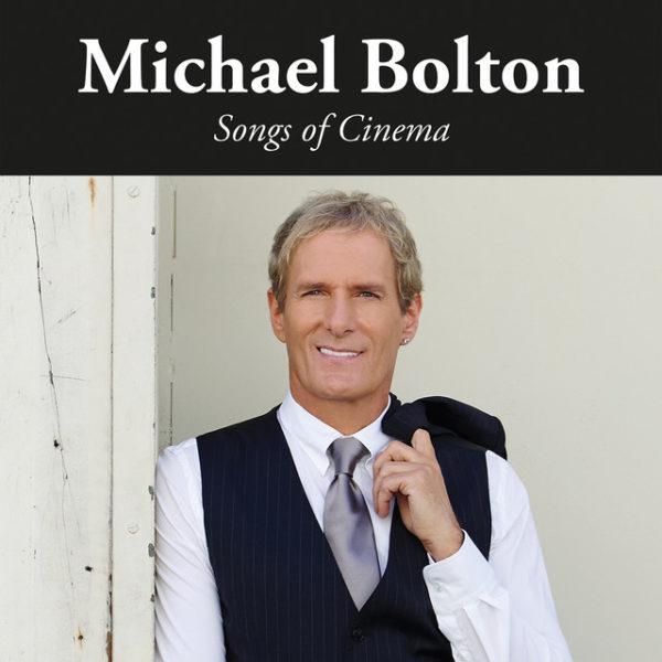 IlGiradischi.com - Michael Bolton Songs of Cinema