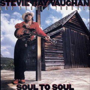 IlGiradischi.com - Stevie Ray Vaughan Soul to Soul