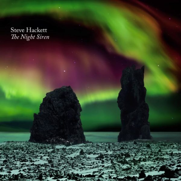 IlGiradischi.com - Steve Hackett The Night Siren (2LP+CD)