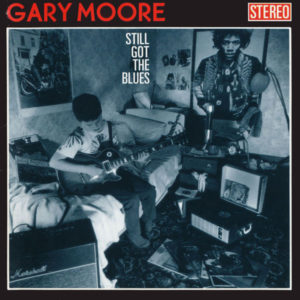 IlGiradischi.com - Gary Moore Still Got the Blues