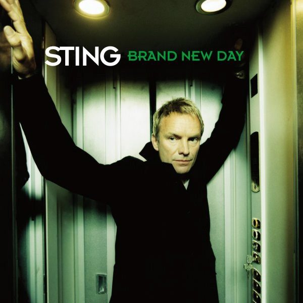 IlGiradischi.com -  Sting Brand new Day