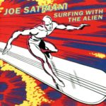 IlGiradischi.com - Joe Satriani Surfing with the Alien