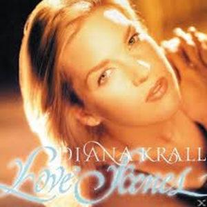 Diana Krall LOVE SCENES 2
