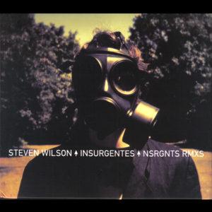 Steven Wilson Insurgentes 1