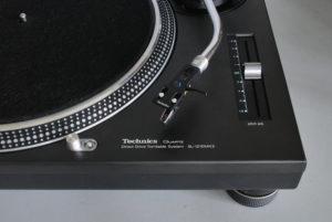IlGiradischi.com - Giradischi Technics SL 1210 MK2 Black