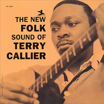 IlGiradischi.com - Terry Callier The new folk sound