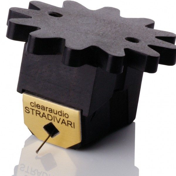 IlGiradischi.com - Testine Clearaudio Stradivari V2 MC016