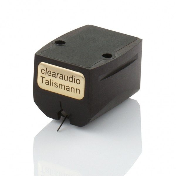 IlGiradischi.com - Testine Clearaudio Talismann V2 Gold MC022