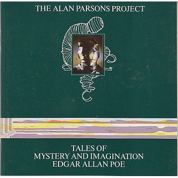 IlGiradischi.com -  Alan Parson Project Tales of Mystery and Imagination (40th.anniversary)