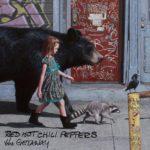 IlGiradischi.com - Red Hot Chilli Peppers The Getaway