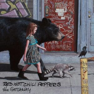 IlGiradischi.com - Red Hot Chilli Peppers The Getaway