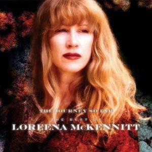 Loreena McKennitt The Journey So Far 1