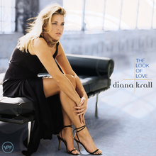 IlGiradischi.com - Diana Krall The look of love