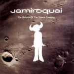 IlGiradischi.com - Jamiroquai The Return of the Space Cowboy