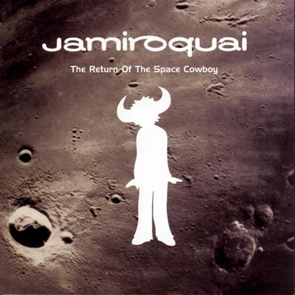 IlGiradischi.com - Jamiroquai The Return of the Space Cowboy