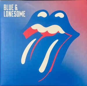IlGiradischi.com -  Rolling Stones Blue & Lonesome