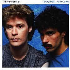 IlGiradischi.com - Daryl Hall & John Oates The Very Best Of Darly Hall