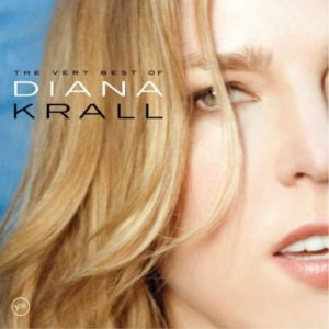 Diana Krall The very best of Diana Krall 180 gr. 3