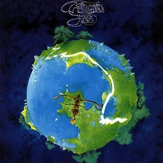 IlGiradischi.com - Yes The Yes album