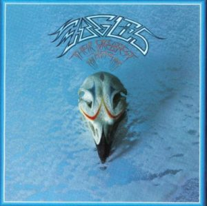 IlGiradischi.com - Eagles Their Greatest hits