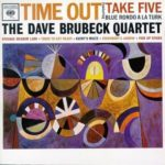 IlGiradischi.com - Dave Brubeck Quartet Time out (180 gr.)