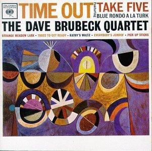 IlGiradischi.com - Dave Brubeck Quartet Time out (180 gr.)