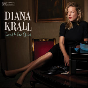 IlGiradischi.com - Diana Krall Turn Up The Quiet