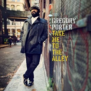 IlGiradischi.com - Vinili Gregory Porter Take me to the Halley