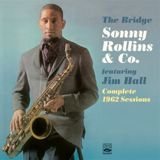 IlGiradischi.com - Sonny Rollins The Bridge