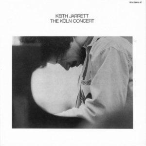 IlGiradischi.com - Keith Jarrett The Koln Concert (180 gr)