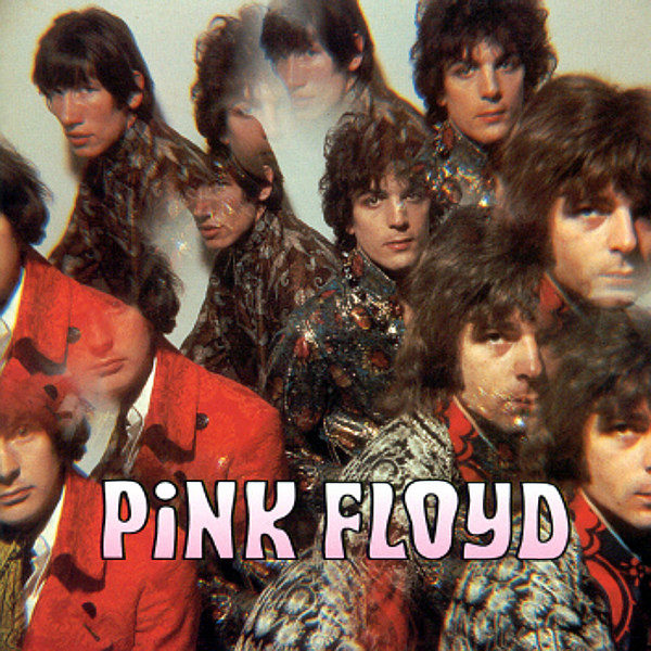 IlGiradischi.com - Vinili Pink Floyd The Piper at the Gates of Dawn